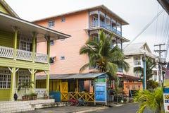 Del Toro, Panama di Bocas Immagini Stock Libere da Diritti