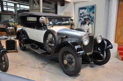Delage CO, 1920 Royalty Free Stock Photography
