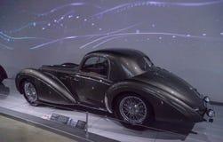 1937年Delahaye类型145 库存图片