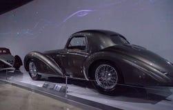 1937年Delahaye类型145 免版税库存照片