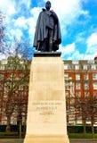 delano Franklin pomnik Roosevelt Zdjęcie Royalty Free