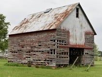 Delapidated вне строя Стоковые Фотографии RF