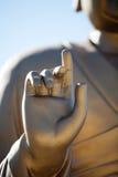 Delar av skulpturen i vietnamesisk kloster royaltyfri bild