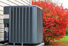 delat system för luftkonditioneringsapparatillustration