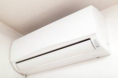 delat system för luftkonditioneringsapparatillustration Royaltyfria Bilder