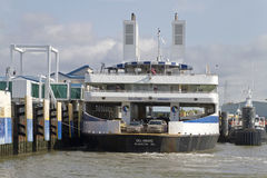 Delaware Bay Ferry Stock Photos