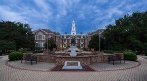 Delaware lagstiftnings- Hall Arkivbild