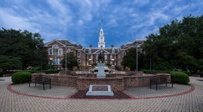 Delaware Legislative Hall Stock Photography
