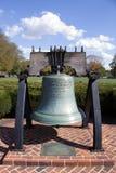 Delaware Liberty Bell Foto de archivo