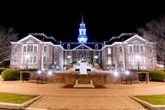 Delaware State Capitol Building Stock Photography
