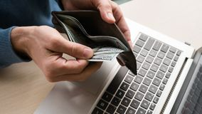 Deleopment app λογισμικού Διαδικτύου χρημάτων εταιριών τεχνολογίας Στοκ Εικόνες