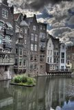 Delfshaven, Holland Royalty Free Stock Images