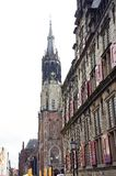 Delft Stock Photography