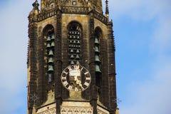 Delft royalty-vrije stock foto