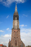 Delft Royalty Free Stock Images