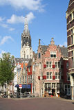 Delft, Holland Royalty Free Stock Photo