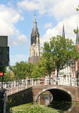 Delft, Holland Stock Images