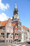 Delft, Holland Stock Photography