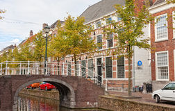 Delft, Holland Stock Photos