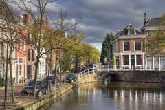 Delft, Hollande images libres de droits