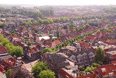 Delft, the Netherlands Stock Images