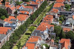 Delft, Netherlands Royalty Free Stock Photography