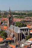 Delft, Netherlands Stock Images