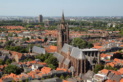 Delft, Netherlands Stock Photography