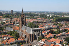 Delft, Netherlands Stock Photo