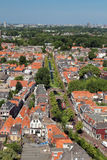 Delft, Netherlands Royalty Free Stock Photo