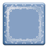 Delft tile Royalty Free Stock Photography