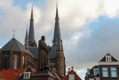 Delft Stock Images