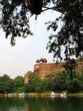 delhi новый Стоковые Изображения