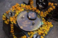 delhi новый Стоковые Фото