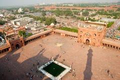 Delhi photo libre de droits