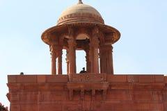 delhi Royaltyfria Bilder