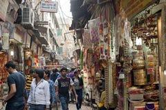 delhi Stock Fotografie
