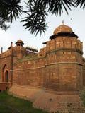 Delhi Gate Red Fort - Delhi - India Royalty Free Stock Images