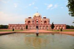 delhi humayun nowy s grobowiec Obrazy Stock