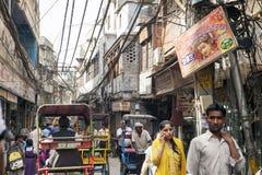Delhi Royalty Free Stock Photography