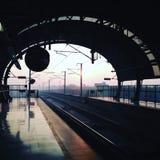Delhi metro pictures stock photos