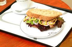 Deli Sandwich Stock Photos