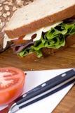 Deli Sandwich 5 Royalty Free Stock Image