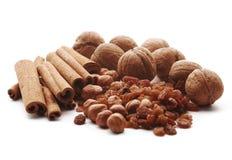 Delicacies Stock Images