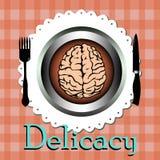 Delicacy Stock Image