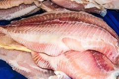 Delicacy fish Stock Image