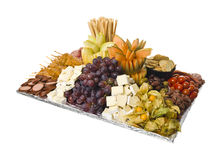 Delicacy Plate Royalty Free Stock Image