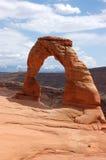 Delicate Arch Stock Photos