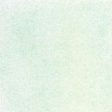 Delicate blue watercolor paper texture Stock Photography