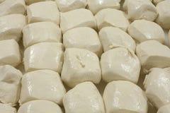 Delicate dough Royalty Free Stock Photo